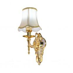 Agatha - Mural Lamp Golden / D59/1