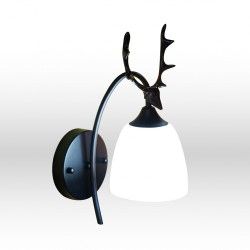 Stag -Mural Lamp / A9350 /1