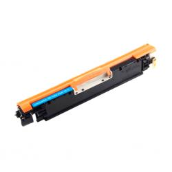 HP 126A Cyan Print Cartridge
