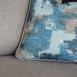 Palm Spring Sofa 3+2 Alton BNZ TC Col Linen