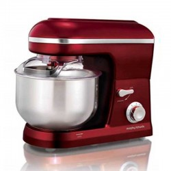 Morphy Richards 400019 Red Stand Mixer