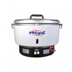 Pacific CR-10L 10L Gas Rice Cooker