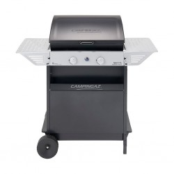 "Campingaz 209635 BBQ Xpert 200L 2 Gas Burner ""O"""