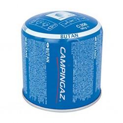 "Campingaz 039333 C206 Butane Gas Cartridge ""O"""
