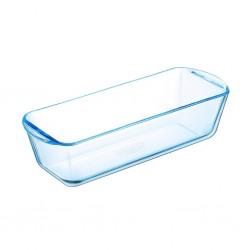 "Pyrex Glass 30cm Loaf Dish ""O"""