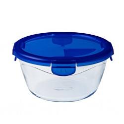 """Pyrex COOK AND GO 15cm Small Round Dish """"O"""""""