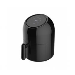 Mayer MMAF2503D 2.5L Digital Black Air Fryer
