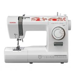 Toyota ECO26C 26 Stitch Sewing Machine
