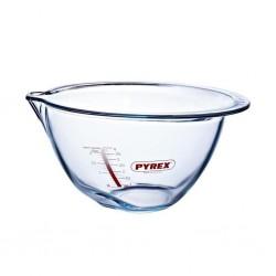 "Pyrex Glass 15cm - 4.2L Expert Mixing Bowl ""O"""