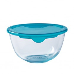 """Pyrex PREP AND STORE 1L - 16 cm Mixing Bowl """"O"""""""