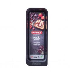 """Pyrex MAGIC BAKEWARE 30cm Loaf Pan """"O"""""""