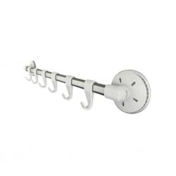 "Tescoma Octopus 899612 45cm 6 Hooks Bar ""O"""