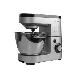Mayer MMSM101 5.5L 1000W Silver Stand Mixer
