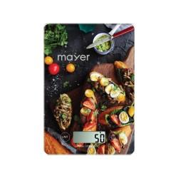 Mayer MMEKS5 5KG Electronic Kitchen Scale