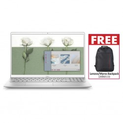 Dell Inspiron 5502 15.6 inch FHD Core i7-1135G7 & Free Lenovo Backpack