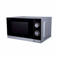 Sharp R-20 CTS-GB-MRS Microwave Oven