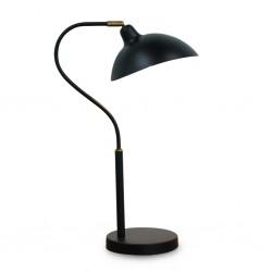Quest Table Lamp Metal 19x32x43cm