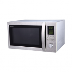 Sharp R-45 BT-ST Microwave Oven