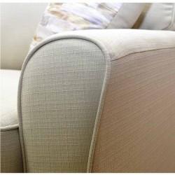 Chelsea Hills Sofa 3+2 in Fabric Schi 2