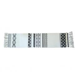 Table Runner 1 135x150cm 100% Polyester MAT-270014