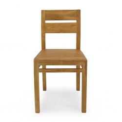 Dixon Dining Chairs In Teak