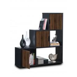 Easy Living Shelving Cabinet 3 Drs