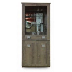 Empire Diva Buffet 2 Doors