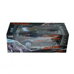 Masen Savage Racing Champion