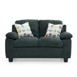 Oliver 2 Seater Molly Sproc Fabric