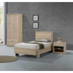 Jace Bedroom Set 91x190cm...
