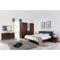 Fancy Trendy Bedroom Set 180x200 cm
