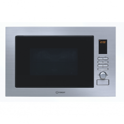 Indesit MWI222.2X Microwave Oven