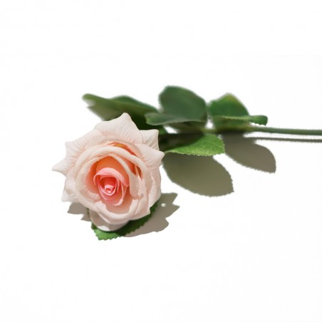 Flower 41 cm Pink