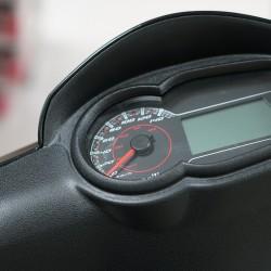Aprilia SR150 154.80cc Red Scooter