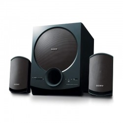 Sony SA-D20 Home Theatre Satellite Speakers 2.1