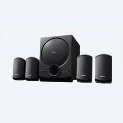 Sony SA-D40 Home Theatre Satellite Speakers 4.1