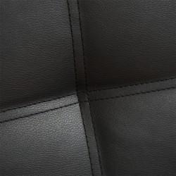 Felix Sofa Bed Black PU