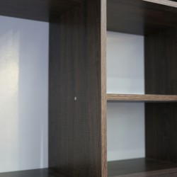 Yara 160 cm Kitchen Unit Almond Rustic PB