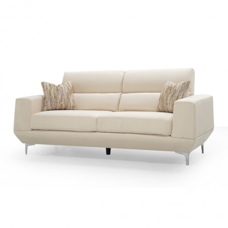 Dellinger Sofa 3+2 in Fabric Sachi