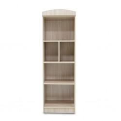 Danica Bookshelves MDF Melamine Linen