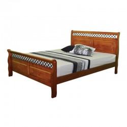 Harmony Saturn Bed 137x190...