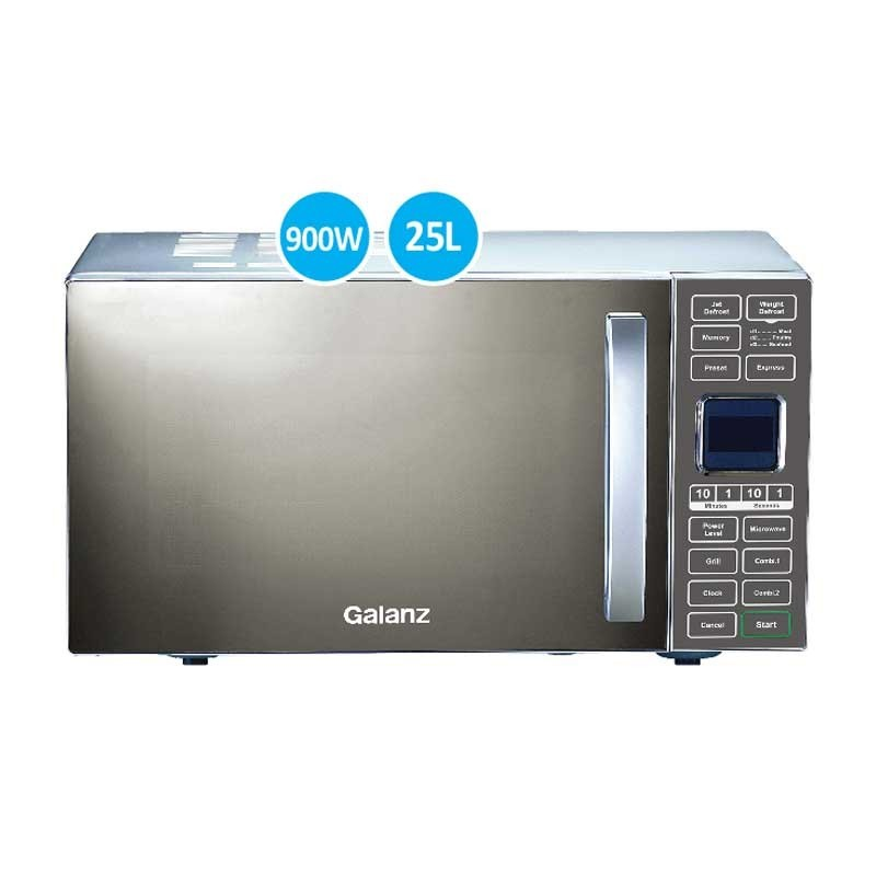 Galanz GM25DGS Microwave Oven