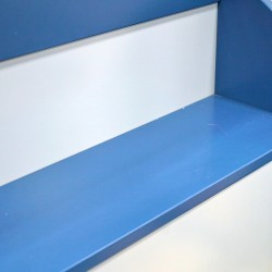 Harby Bed 107x190 cm With Drawers