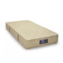 Sleep On It Silver Single Gold Fabric 107x190cm