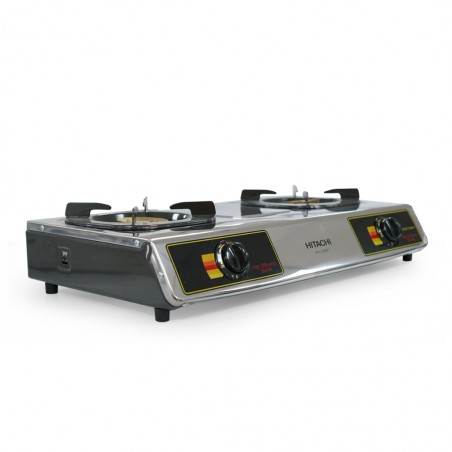 Hitachi MPH-21/210RI Gas Table