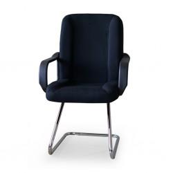 Bolia Visitors Chair Fabric Model Saphire 04