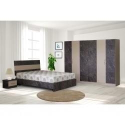 Waterford Bedroom Set 150x190 cm