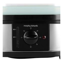 Morphy Richards 48755 F/Steamer