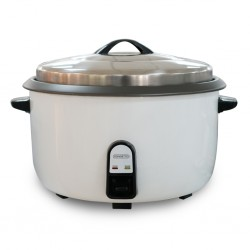 Concetto CRC1200 12L WH Rice Cooker