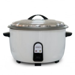 Concetto CRC780 7.8L WH Rice Cooker